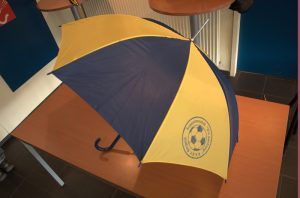 Paraplu Bergeijk 2